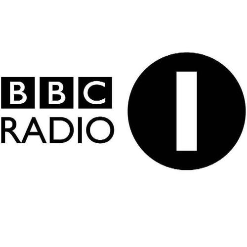 DJ CHUCKIE PLAYS ROCKIT ON BBC RADIO 1!!