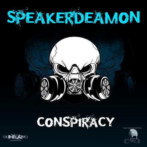 DISCLOSE002 Speakerdeamon - Conspiracy