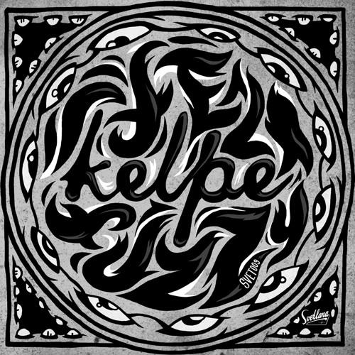 Svet009: Kelpe - I Felt Fuzzy EP teaser