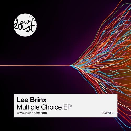 LOW022 Lee Brinx - Freaky