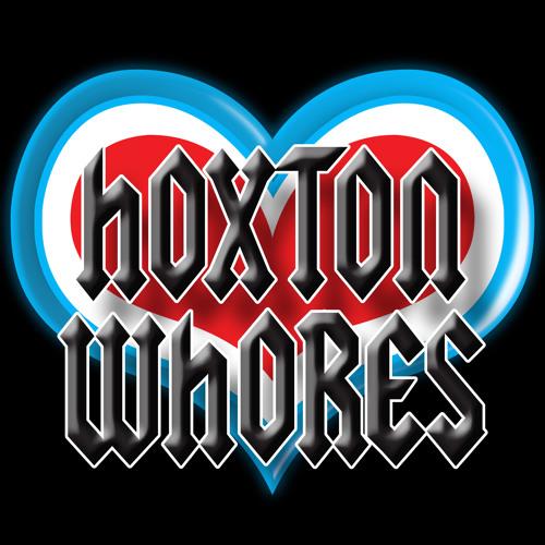 Hoxton Whores April 2012 Mix