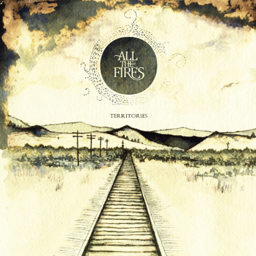 01. All The Fires - Territories - Goodbye Rock & Roll