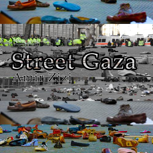 Street-Gaza