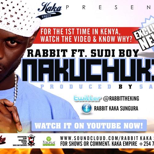 Rabbit ft  Sudi Boy - Nakuchukia by Rabbit Kaka Sungura