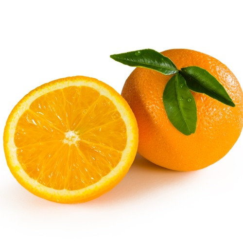 Orange Light - Deep Century Road