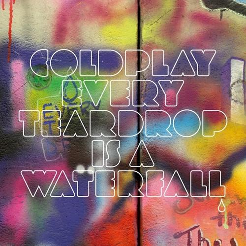 Coldplay - Every Teardrop Is A Waterfall (Staff RMX)