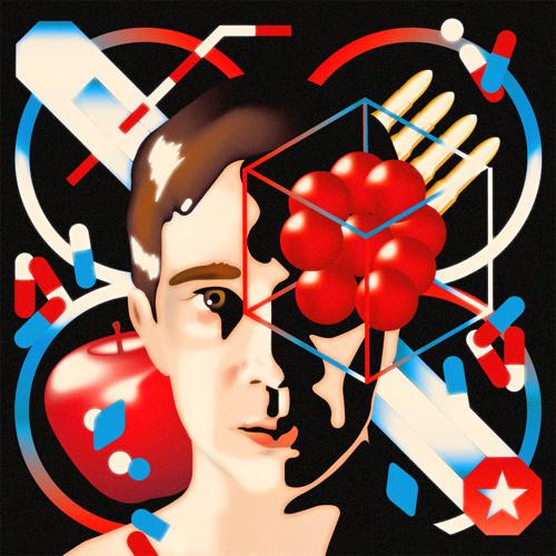 Surkin - USA Club Mixes (Album Teaser)