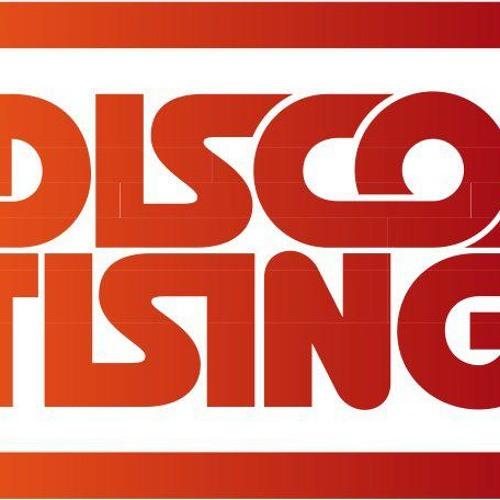 Discotising Radioshow ::: Flokati