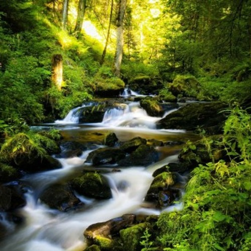 River Flows by Kdell (FREE DOWNLOAD)