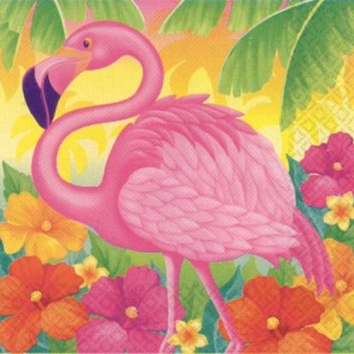 Flamingo mix