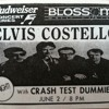 elvis costello - accidents can happen (blossom 6/2/94)