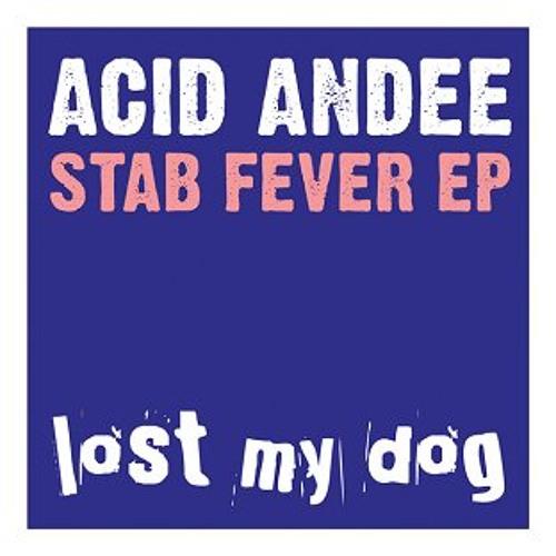 Acid Andee - Feelin' me [LMD051] 96Kps