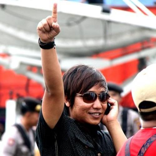 Ahmed Sinar - Jangan Ada Dusta (Rakyat - Wakil Rakyat)