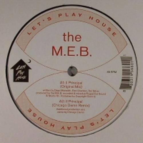 The M.E.B - M5-M6 (Brennan Green mix)