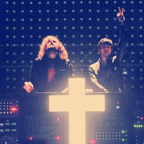 Justice Ultra Music Festival 2012