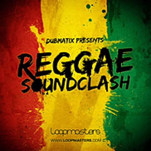Free Reggae Loops (from Dubmatix)