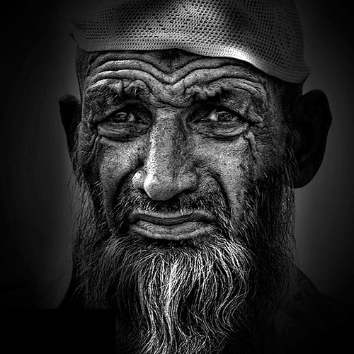 Faces Of Bahlol