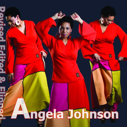 Angela Johnson Hurts Like Hell (Ananse Scales Rebellion Remix)