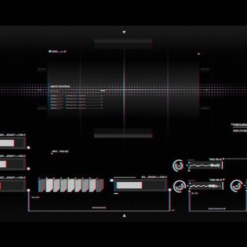 Richard Devine Oxin2lin (Valance Drakes Remix)
