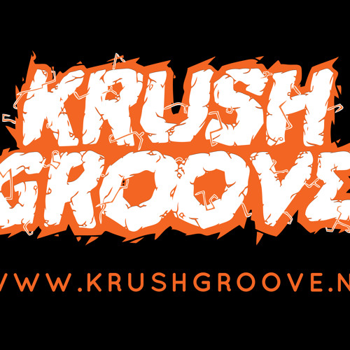 The Partysquad - Krush Groove mixtape / Diplo @ Matrixx april 27th 2012