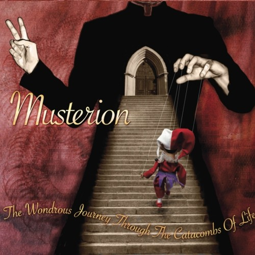 Musterion: The Elevator Down