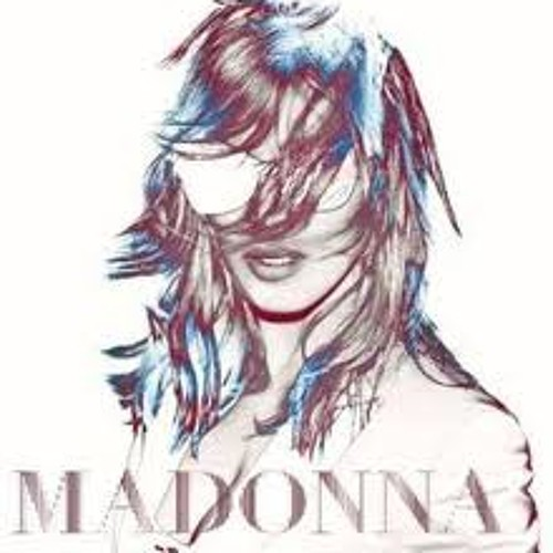 MDNA - Superstar (Special Edit)