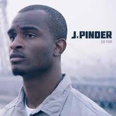 J. Pinder Go Far (Produced By Kuddie Fresh)