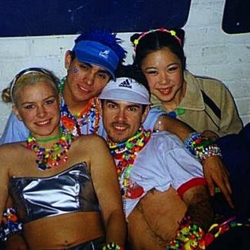 Surgeon - E-Tard Dance Party 3