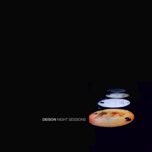 Deison- Swan Crash Two Die (feat.Teho Teardo)