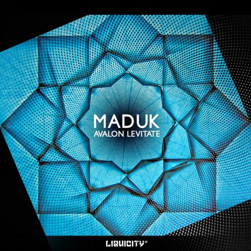 Maduk - Levitate [LIQ 003]