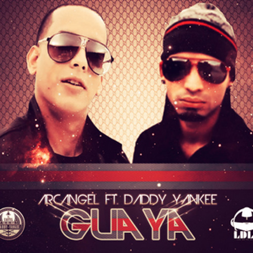 Arcangel Ft Daddy Yankee Guaya (Dembow Remix By Dj Pato Ft Dj'Sergio)
