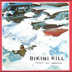 Bikini Kill - R.I.P.