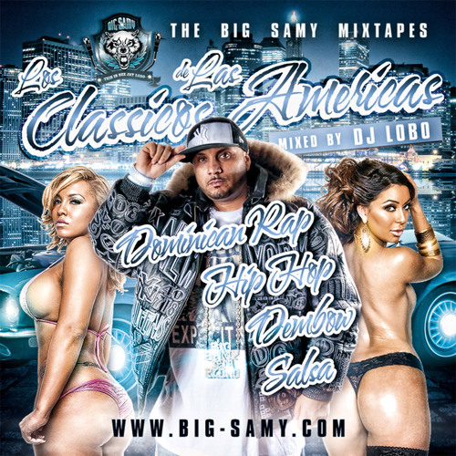 REMEMBER THE CLASSICS OF 90'S BY DJ LOBO WwW.BIG-SAMY.COM