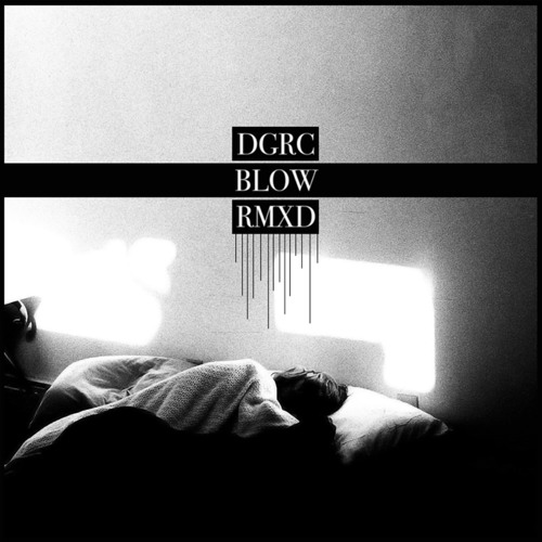 Dawn Golden and Rosy Cross- Blow Remixed Minimix