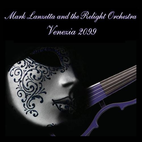 """VENEZIA 2099""-Mark Lanzetta & Relight Orchestra (Intro DJ tool)"