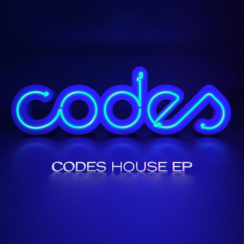 Codes - Codes House EP
