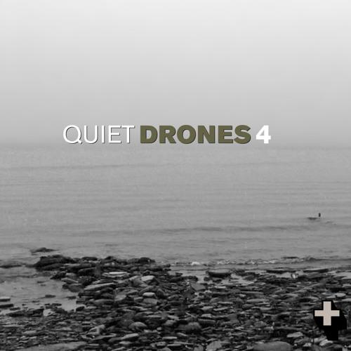Various Artists_Quiet Drones 4 (ambient mega mix)_free download