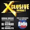 Dj Egid - Xclusive Sunday 01.04.12 (Live Mix)
