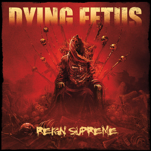 Dying Fetus - Subjected To A Beating