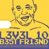 VIN DIESEL (Level 10 Best Friend redux) Curtis Plum & B. Dolan mp3
