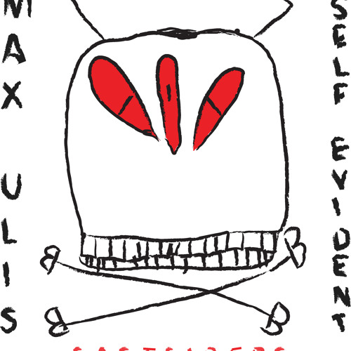 MAX ULIS+SELF EVIDENT EASTSIDERS EP.(10PIN-002)