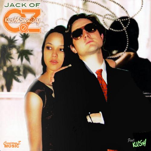 Jack City (Jack of Co.Z, Jack McCrack) - Rack City Remix