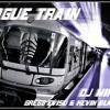 Gregg Evisu - Vogue Train feat. Kevin JZ Prodigy