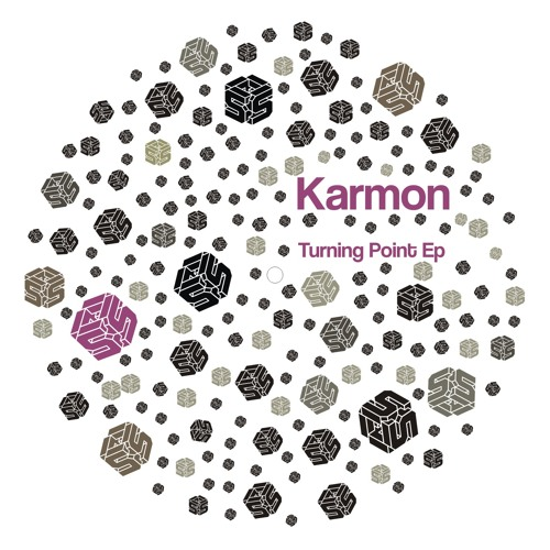 Karmon - Turning Point