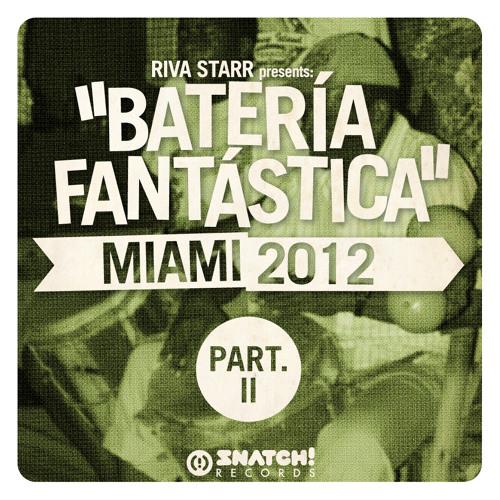 Toto La Momposina - Adios Fulana (El Pocho Remix) (Snatch! Records)