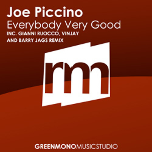 Joe Piccino - Everybody Very Good (Gianni Ruocco Mix)