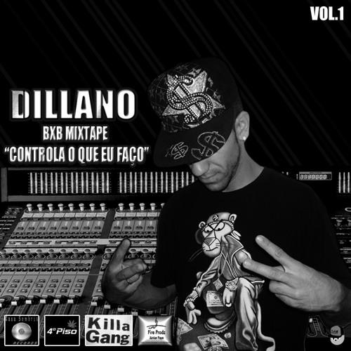 Dillano - Dedicatoria (Com Trouble, MastaBomb,Da Vega, JohnyStony ...