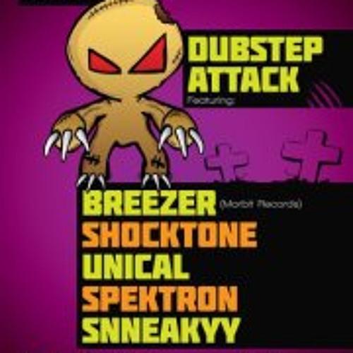 Dubstep Attack (DJ Set)