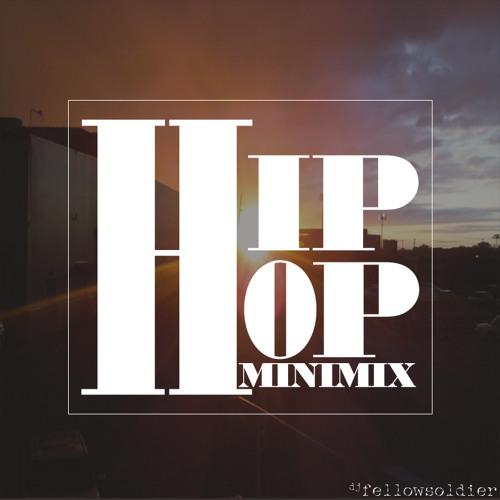 Hip-Hop Minimix
