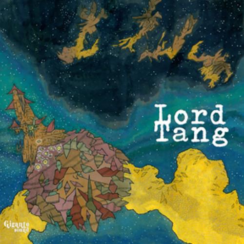 Lord Tang - Fog